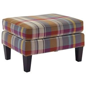 Broyhill Furniture Jordan Ottoman
