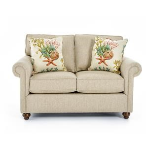 Broyhill Furniture Judd Loveseat