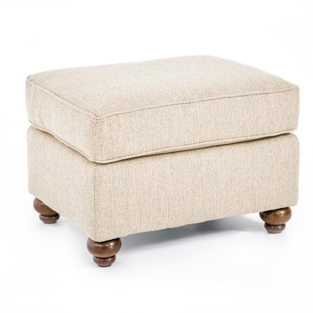 Broyhill Furniture Judd Ottoman - Item Number: 4262-5 4189-82