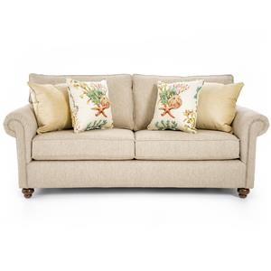 Broyhill Furniture Judd Sleeper Sofa
