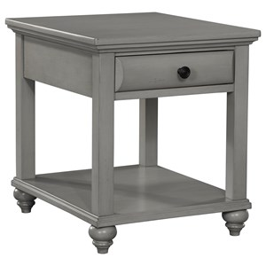 Broyhill Furniture Kearsley End Table
