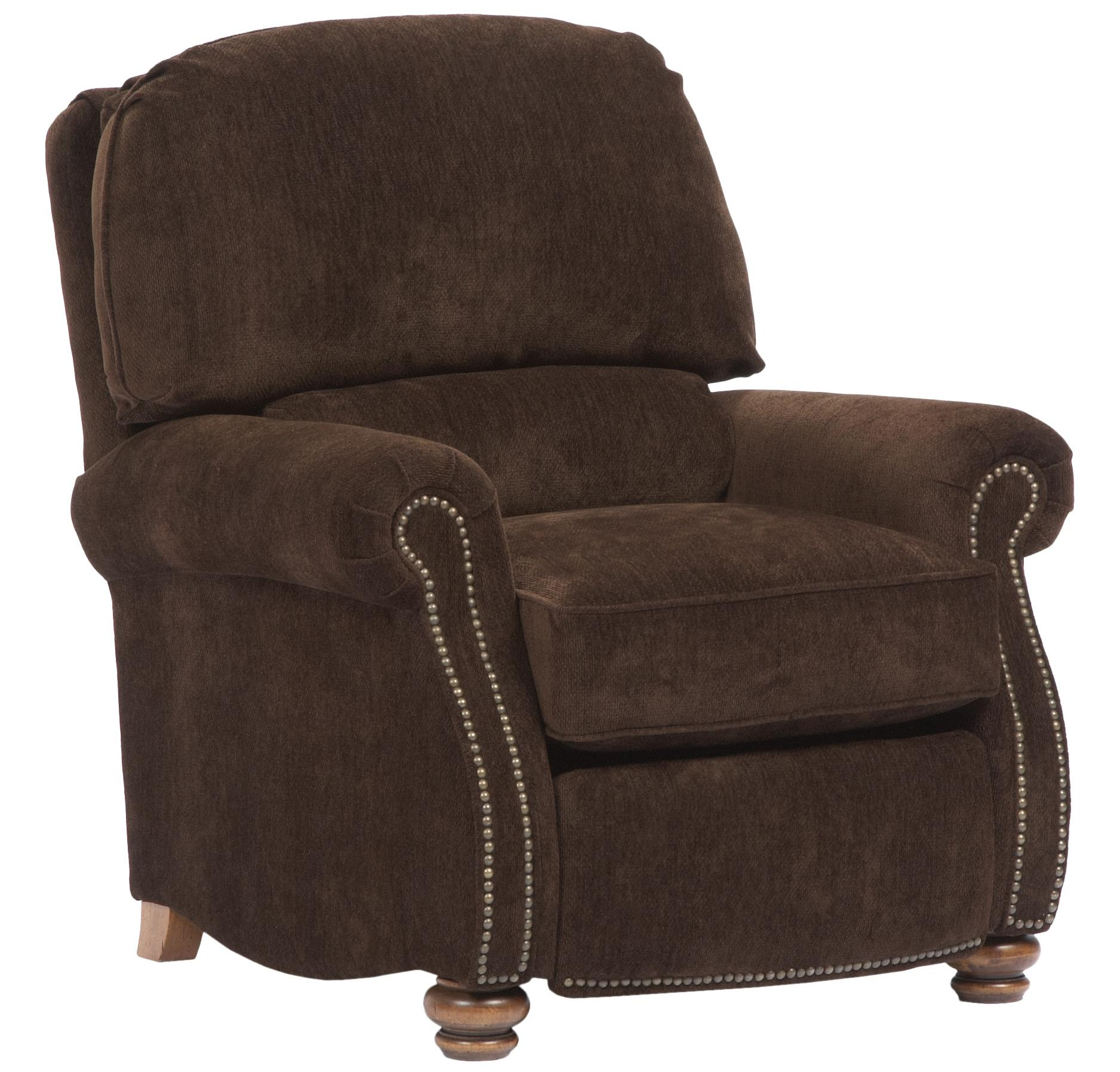 Broyhill Furniture Laramie Recliner - Item Number: 2913