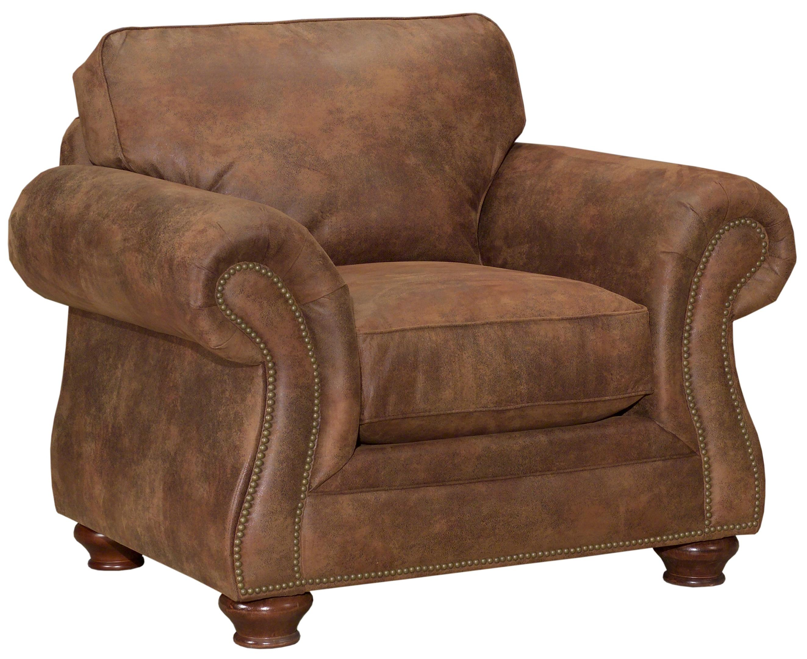 Broyhill Furniture Laramie Chair - Item Number: 5081-0