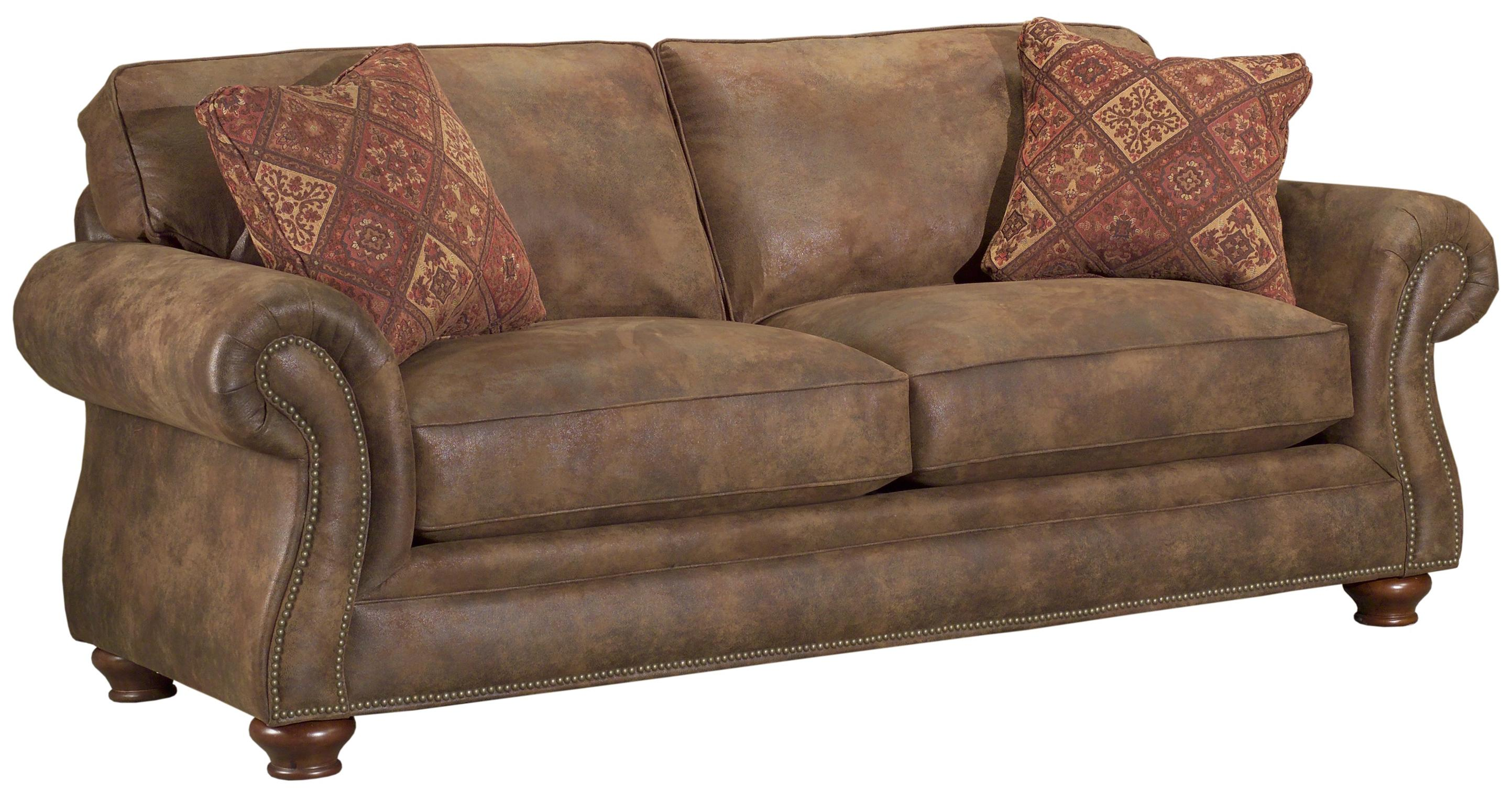 Broyhill Furniture Laramie Air Dream Sofa Sleeper - Item Number: 5081-7A