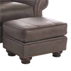 Broyhill Furniture 5081 Laramie  Ottoman