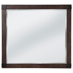 Broyhill Furniture Larimer Square Dresser Mirror