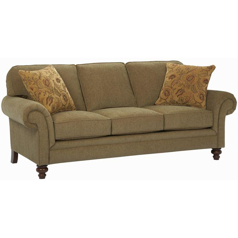 Broyhill Furniture Larissa Upholstered Sofa - Item Number: 6112-3-7902-26