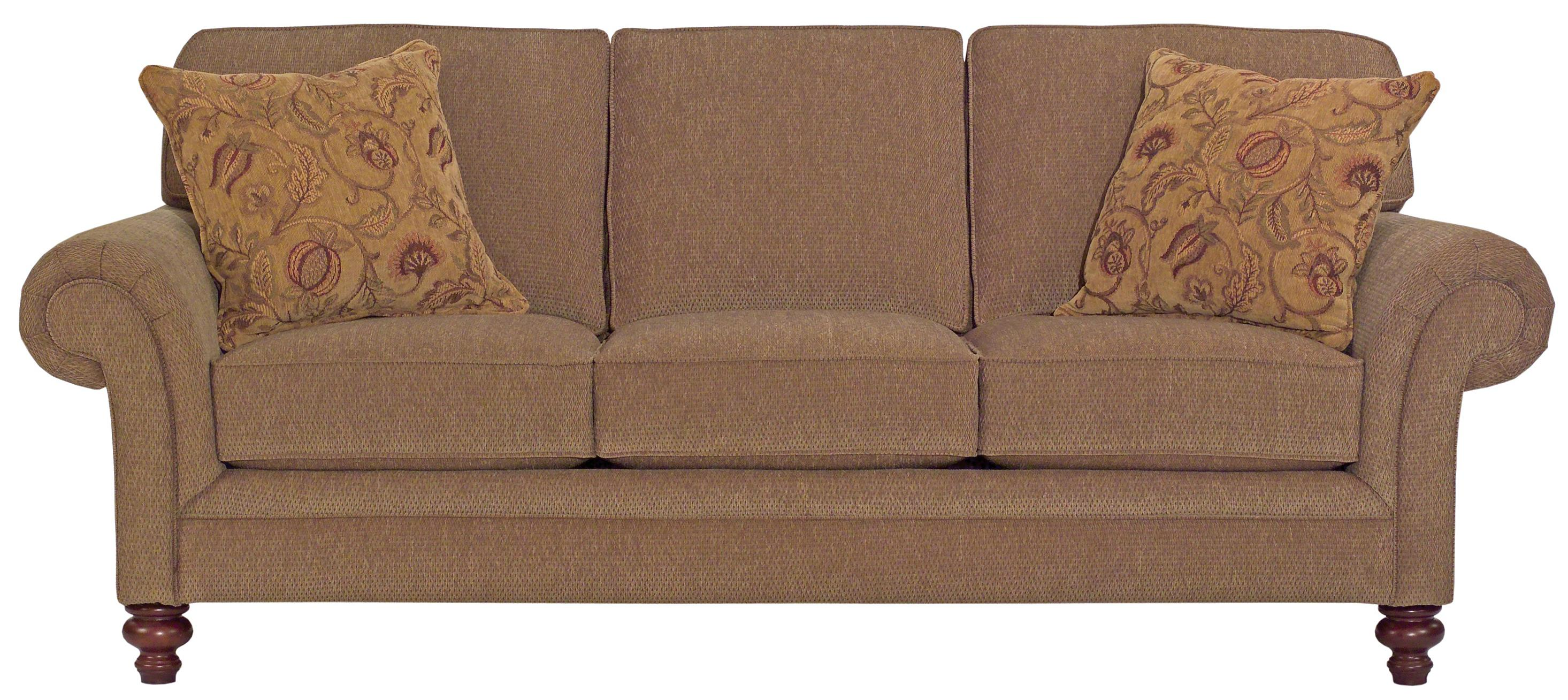 Broyhill Furniture Larissa Queen Sleeper - Item Number: 6112-7