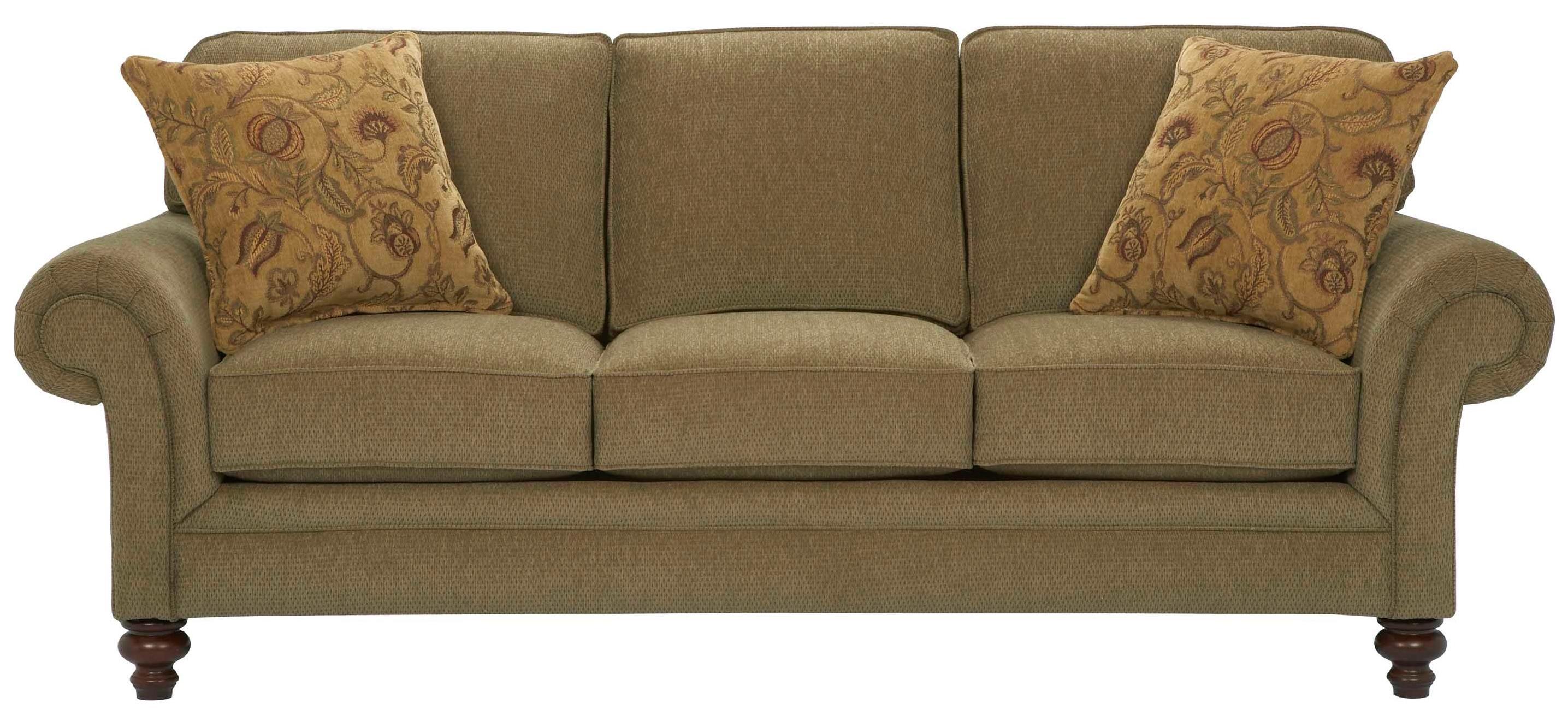 Broyhill Furniture Larissa Queen Air Dream Sleeper  - Item Number: 6112-7A