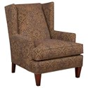 Broyhill Furniture Lauren Upholstered Chair - Item Number: 9039-0-8417-85