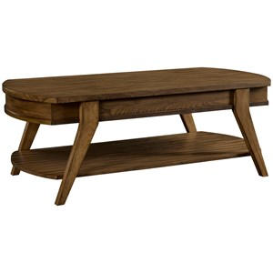 Broyhill Furniture Lawson Cocktail Table