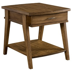 Broyhill Furniture Lawson End Table
