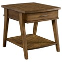 Broyhill Furniture Lawson End Table - Item Number: 3128-002