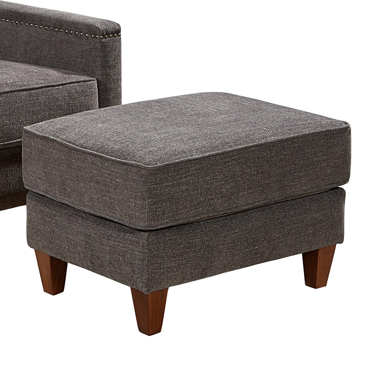 Broyhill Furniture Lawson Ottoman - Item Number: 4254-5-4202-97