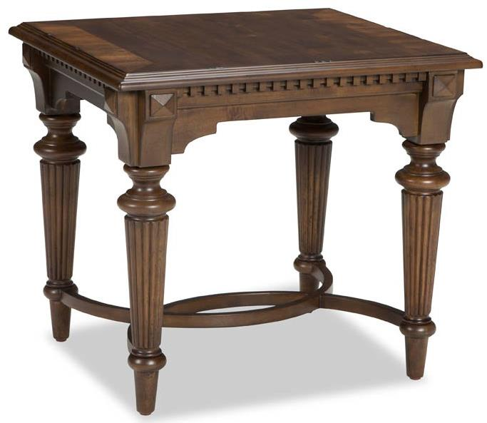 Broyhill Furniture Lyla End Table - Item Number: 4912-002