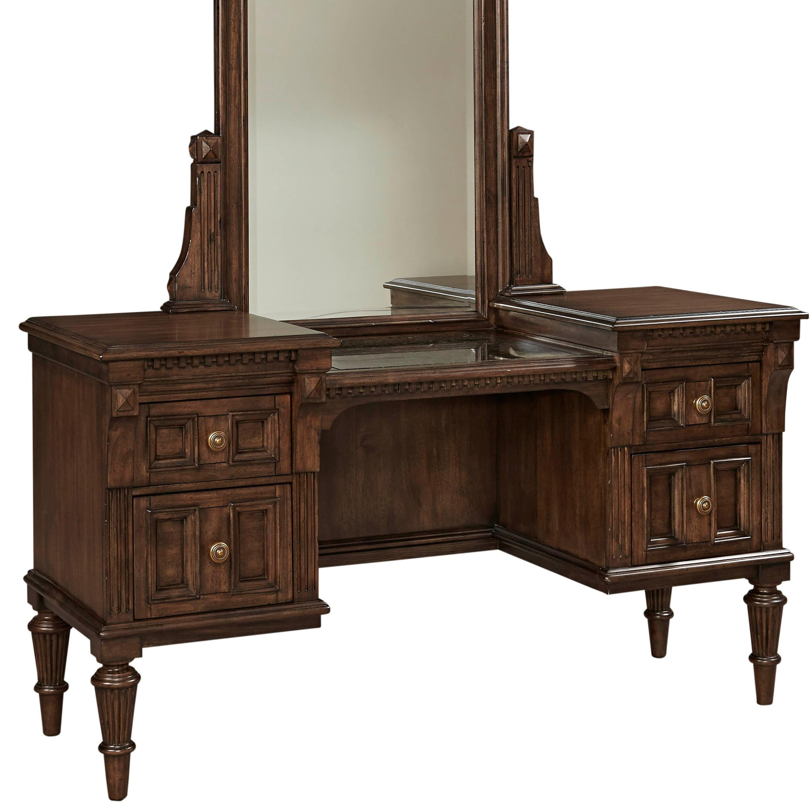 Broyhill Furniture Lyla Vanity - Item Number: 4912-220