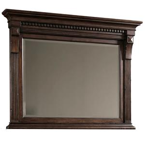 Broyhill Furniture Lyla Chesser Mirror