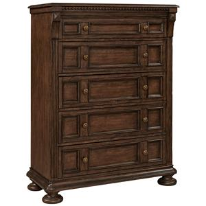Broyhill Furniture Lyla Drawer Chest