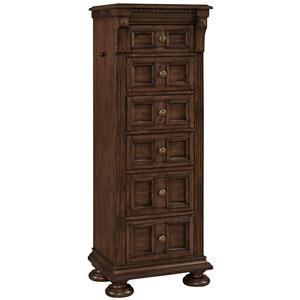 Broyhill Furniture Lyla Lingerie Chest
