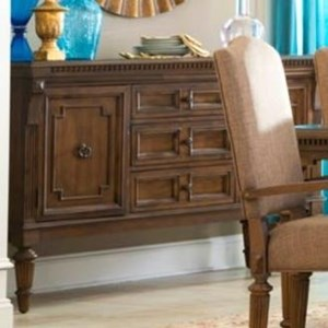 Broyhill Furniture Lyla Server