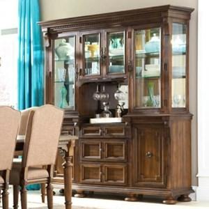 Broyhill Furniture Lyla China Cabinet