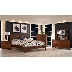 Broyhill Furniture Mardella Bedroom Group