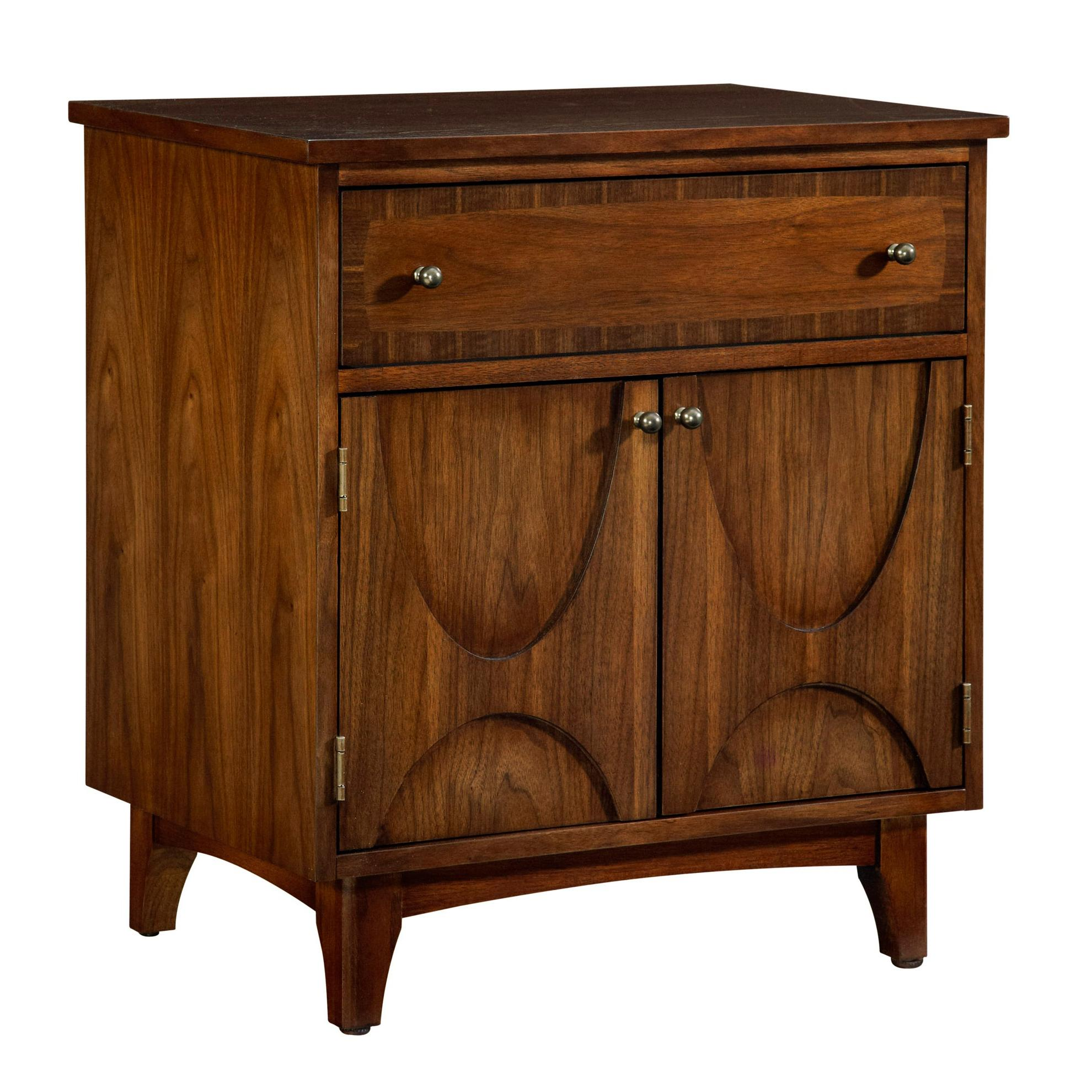 Broyhill Furniture Mardella Door Nightstand - Item Number: 4277-294