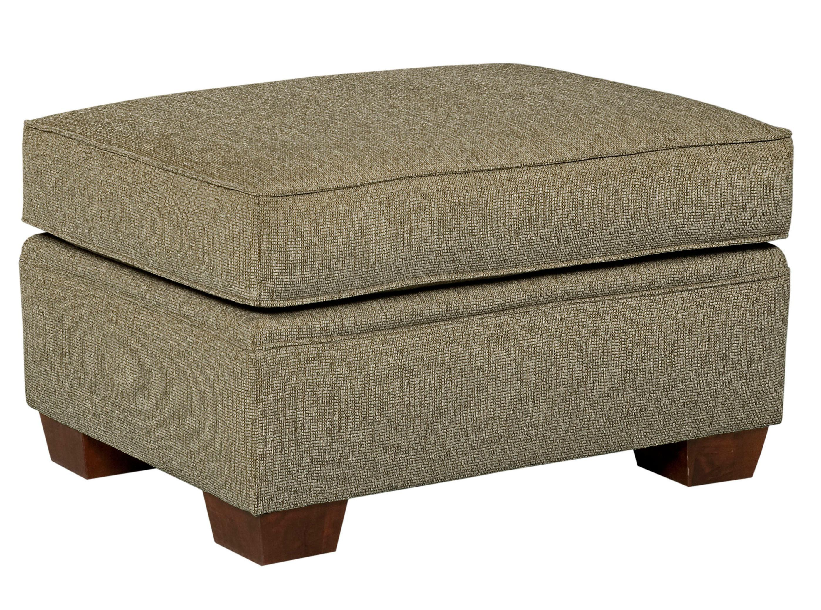 Broyhill Furniture Miller Casual Ottoman - Item Number: 5300-5