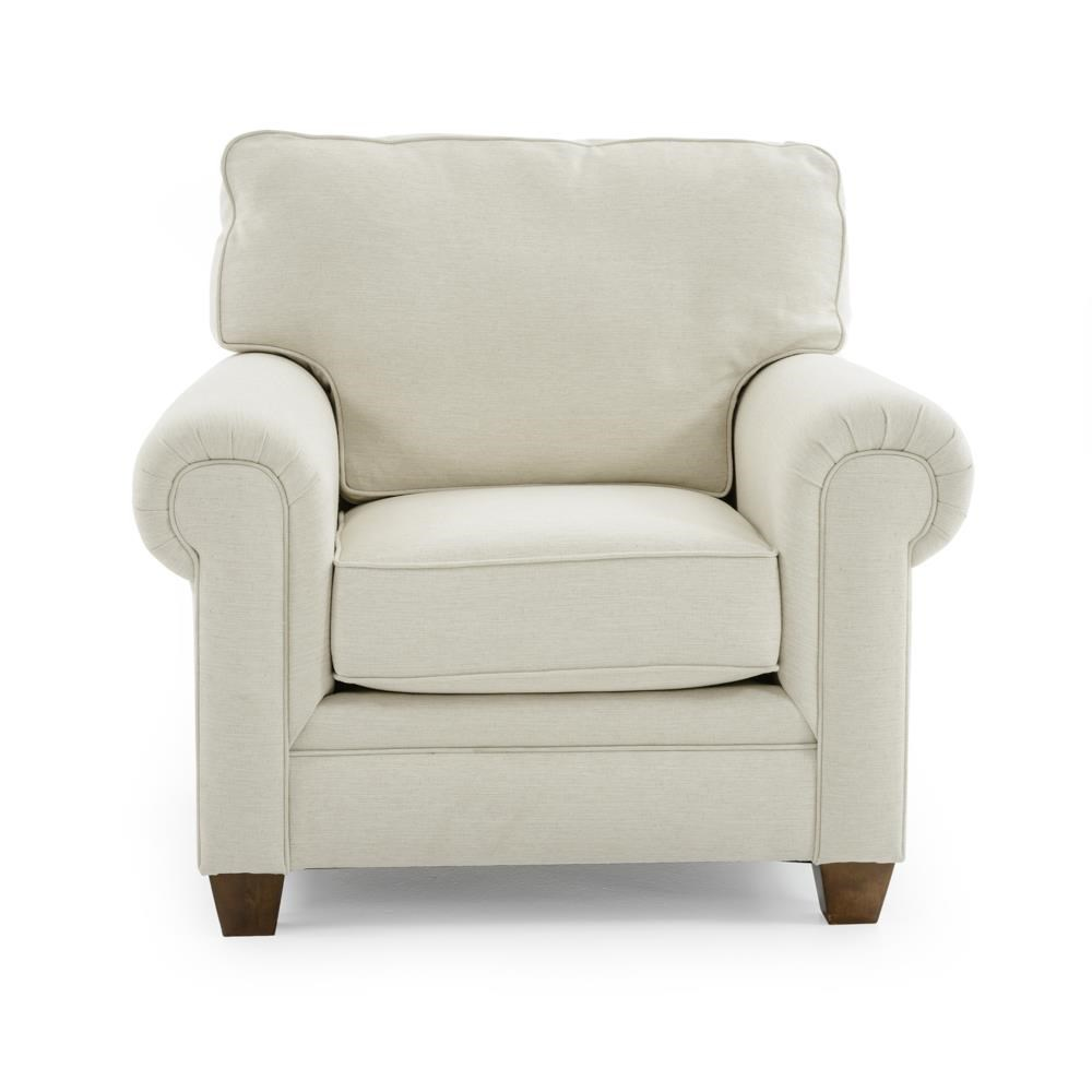 Broyhill Furniture Monica Chair - Item Number: 3678-0 4667-91