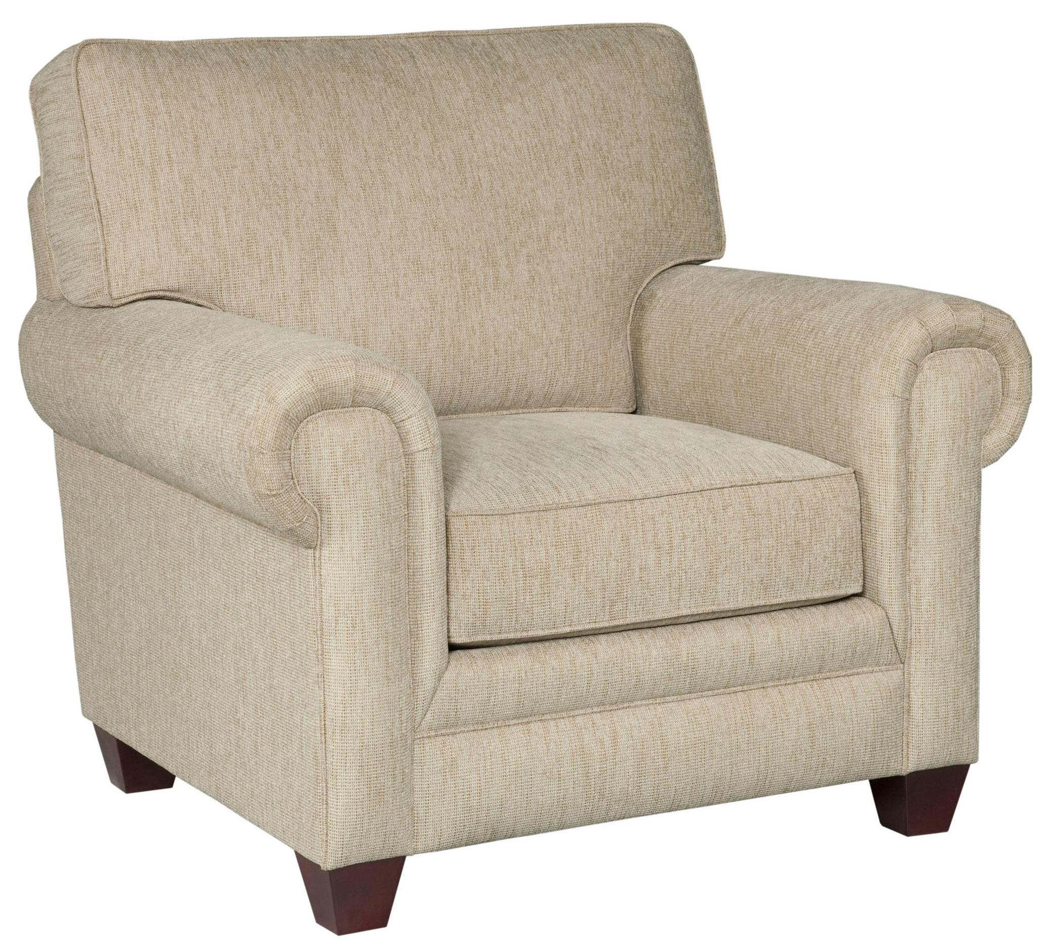 Broyhill Furniture Monica Chair - Item Number: 3678-0