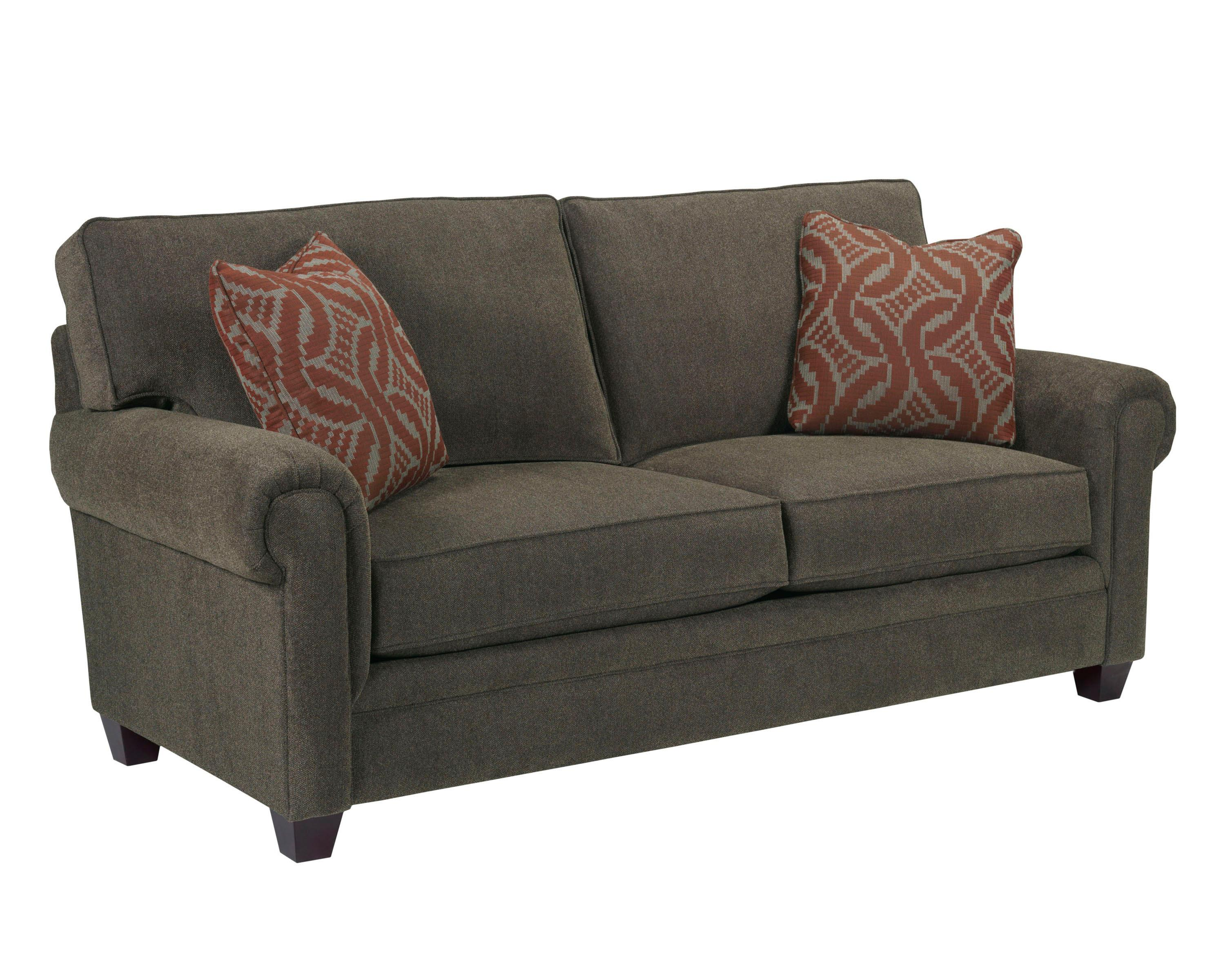 Broyhill Furniture Monica Loveseat - Item Number: 3678-1