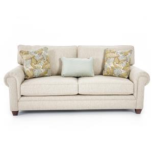 Broyhill Furniture Monica Sofa