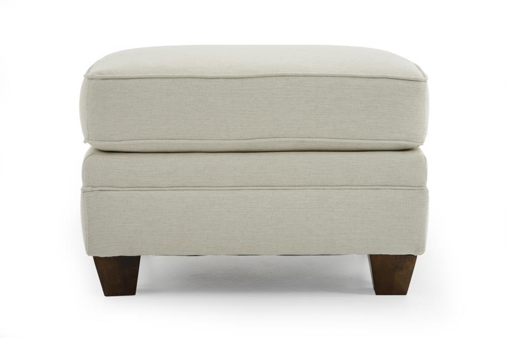 Broyhill Furniture Monica Ottoman - Item Number: 3678-5 4667-91