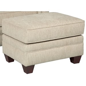 Broyhill Furniture Monica Ottoman
