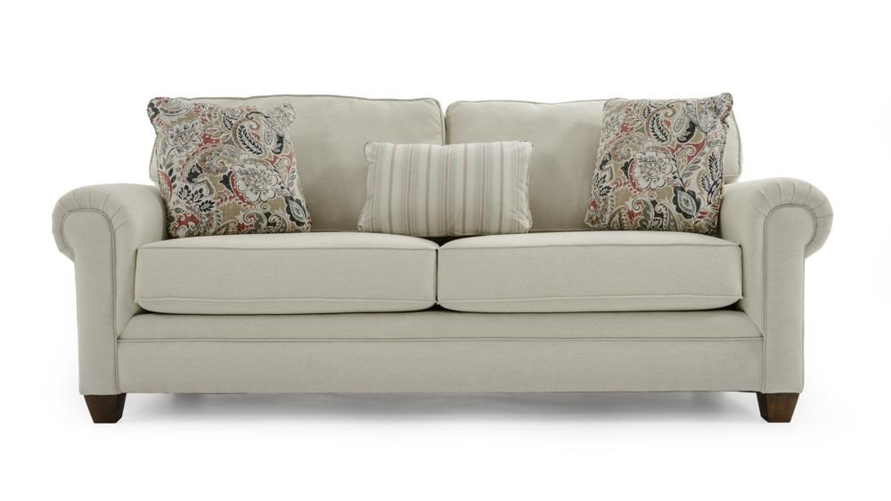 Broyhill Furniture Monica Queen Sleeper - Item Number: 3678-7 4667-91