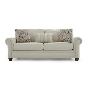 Broyhill Furniture Monica Queen Sleeper