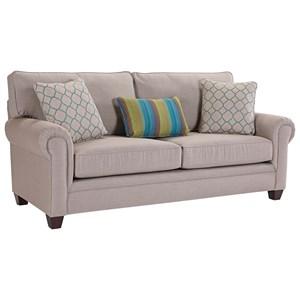 Broyhill Furniture Monica Queen Sleeper