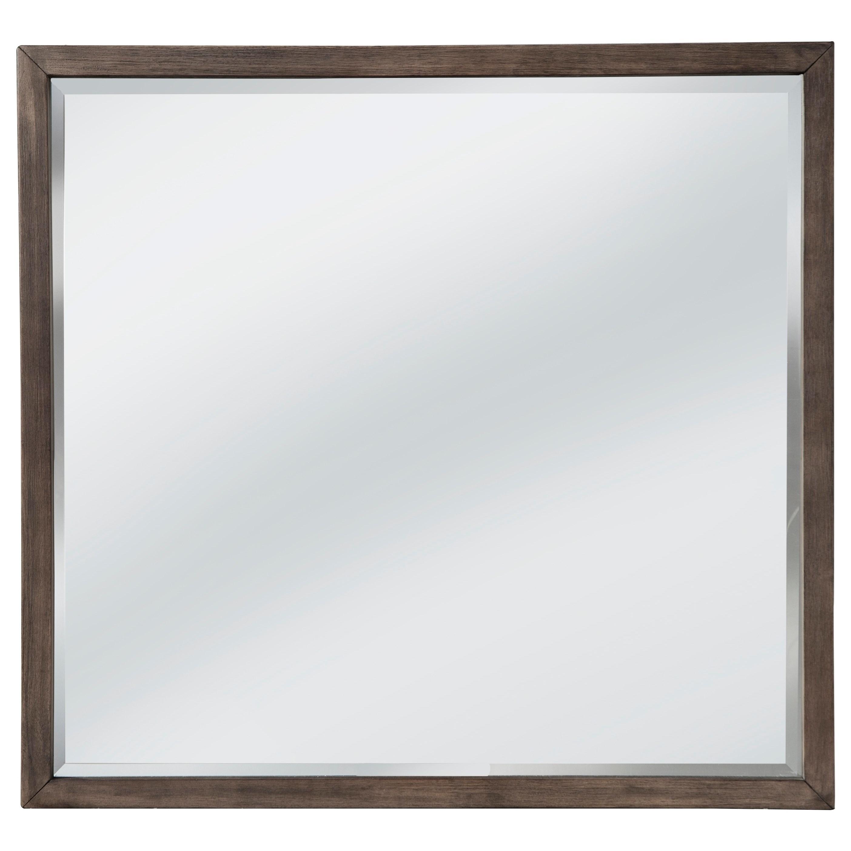Broyhill Furniture Moreland Ave Dresser Mirror - Item Number: 5815-236
