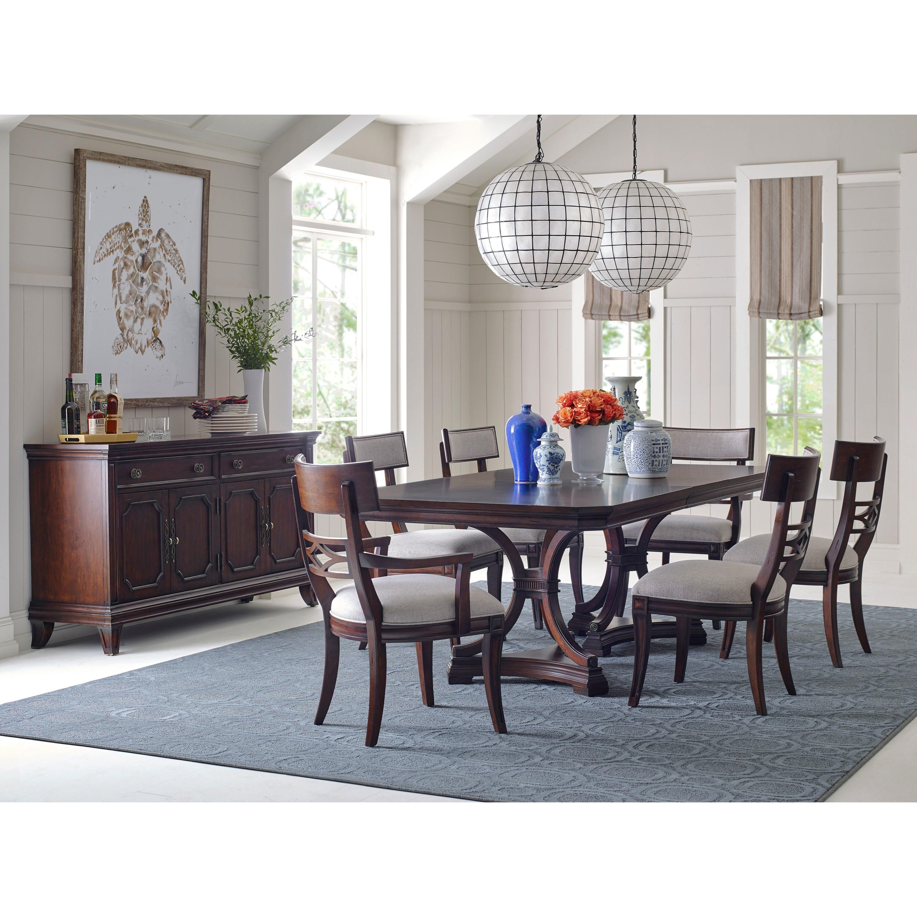 Baers dining room
