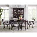 Broyhill Furniture New Charleston Formal Dining Room Group - Item Number: 4549 Dining Room Group 3