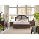 Broyhill Furniture New Charleston Queen Bedroom Group - Item Number: 4549 Q Bedroom Group 1