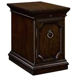 Broyhill Furniture New Charleston Chairside Chest