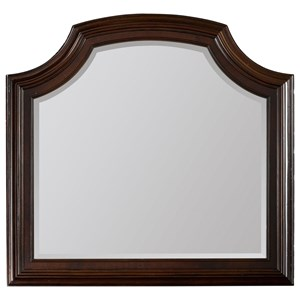 Broyhill Furniture New Charleston Dresser Mirror