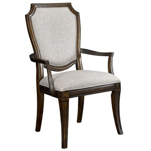 Broyhill Furniture New Charleston Arm Chair