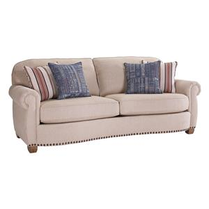 Broyhill Furniture New Vintage Sofa