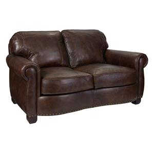 Broyhill Furniture New Vintage Loveseat