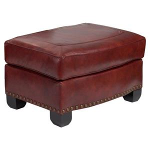 Broyhill Furniture New Vintage Ottoman