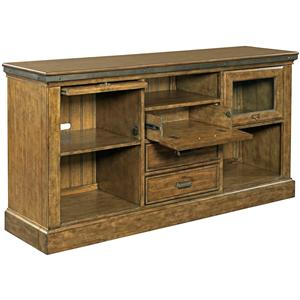 Broyhill Furniture New Vintage Barrister Console