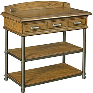 Broyhill Furniture New Vintage Night Table