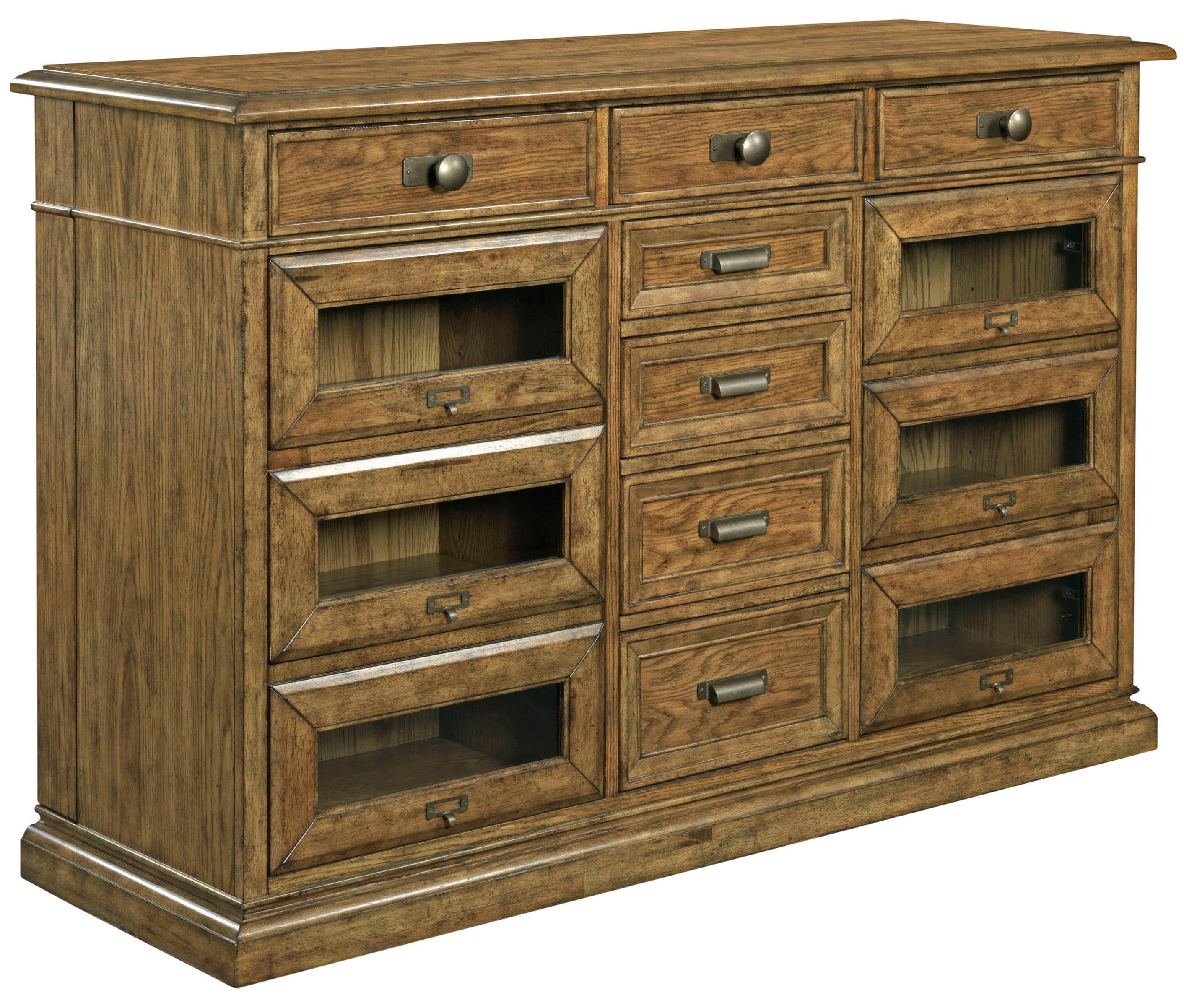 Broyhill Furniture New Vintage Server - Item Number: 4808-513